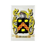 Brisbane Rectangle Magnet (100 pack)