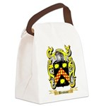 Brisbane Canvas Lunch Bag