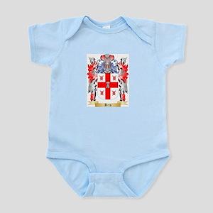 Bris Infant Bodysuit