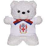Bris Teddy Bear