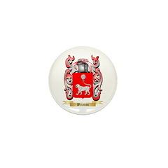 Briones Mini Button (100 pack)