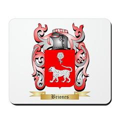 Briones Mousepad