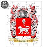 Briones Puzzle