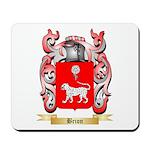 Brion Mousepad