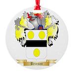 Brinson Round Ornament