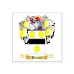 Brinson Square Sticker 3