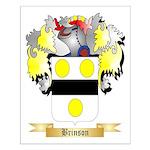 Brinson Small Poster