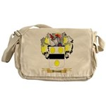 Brinson Messenger Bag