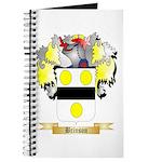 Brinson Journal