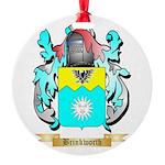 Brinkworth Round Ornament