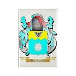 Brinkworth Rectangle Magnet (100 pack)
