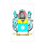 Brinkworth Sticker (Rectangle)