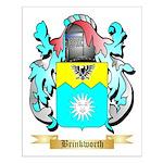 Brinkworth Small Poster