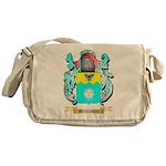 Brinkworth Messenger Bag