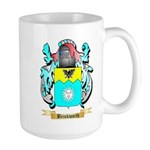 Brinkworth Large Mug