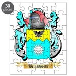 Brinkworth Puzzle