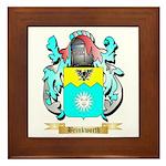 Brinkworth Framed Tile