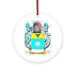 Brinkworth Ornament (Round)