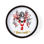 Brinksma Wall Clock