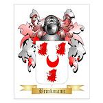 Brinkmann Small Poster