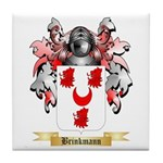 Brinkmann Tile Coaster