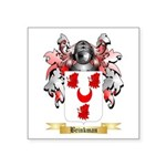 Brinkman Square Sticker 3