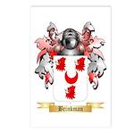 Brinkman Postcards (Package of 8)