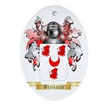 Brinkman Ornament (Oval)