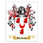 Brinkema Small Poster