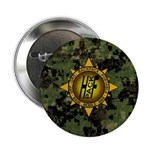 HFPACK Gold Insignia Woodland Camo Button
