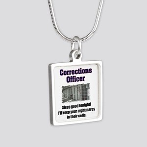 Corrections Officer Necklaces