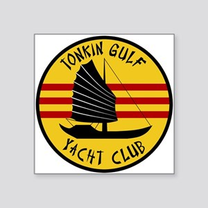 Tonkin Gulf Yacht Club Sticker