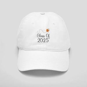 Class of 2025 Butterfly Cap