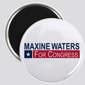 Elect Maxine Waters Magnet