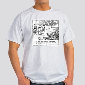 Special Forces - Light T-Shirt