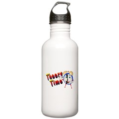 Theory Time Water Bottle