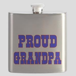 Proud Grandpa 3 Flask