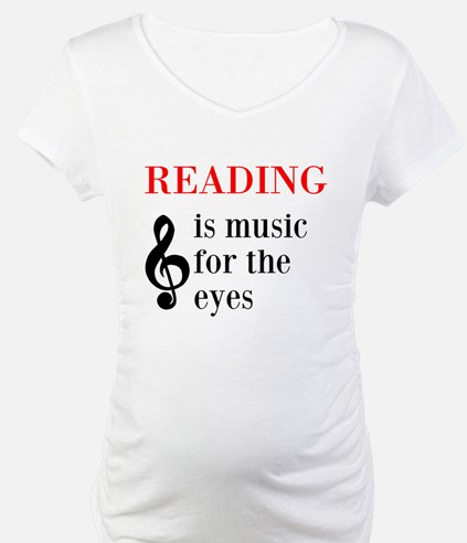 Music For The Eyes Shirt