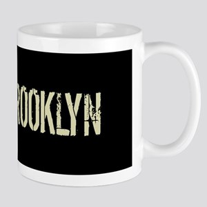 Black Flag: Brooklyn Mug