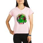 Ecto Radio mascott Peformance Dry T-Shirt