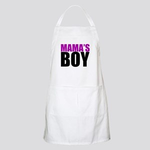 MAMAS BOY Apron