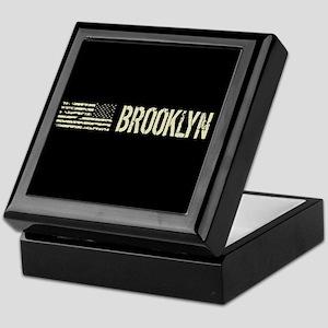 Black Flag: Brooklyn Keepsake Box