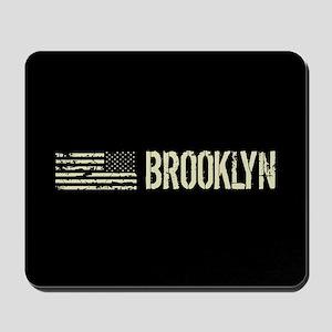 Black Flag: Brooklyn Mousepad