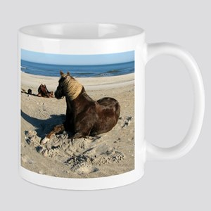 Rock and Stroll Rocky Mountain Stallion Mug