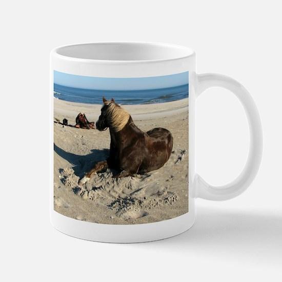 Rock and Stroll Rocky Mountain Stallion Mug