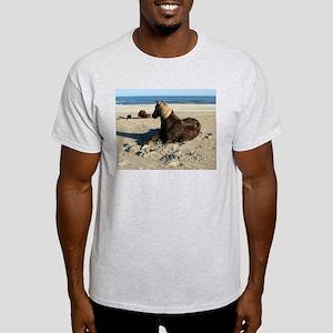 Rock and Stroll Rocky Mountain Stallion T-Shirt