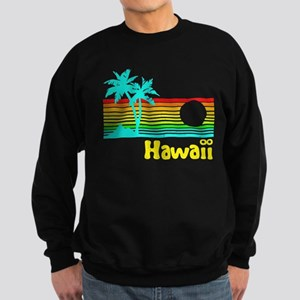 Retro Vintage Hawaii Sweatshirt