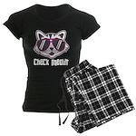Check Meowt Pajamas