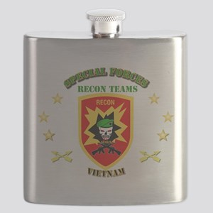 SOF - Recon Tm - Scout Flask