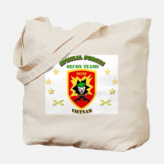 SOF - Recon Tm - Scout Tote Bag